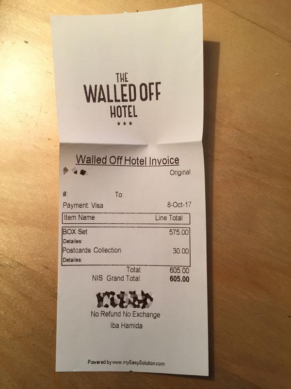 http://hankpank.net/banksy/misc/woh-receipt.jpg